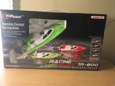 Top Race® Remote Control Water Speed Boat