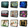 "Laptop Notebook Tablet Sleeve Case Bag Cover For 10-17"" HP Dell IBM Acer Asus"