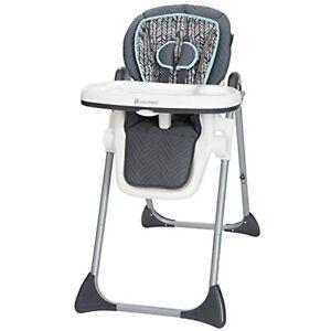 Baby Trend Tot Spot High Chair Ziggy