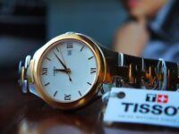 TISSOT T-Trend T12 Ladies ROSE GOLD Watch T082.210.22.038.00  **RRP £370.00**
