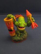 Zook ~ Figure / Character - SKYLANDERS GIANTS FIGURE Orange Base
