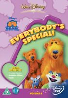 Nuovo Orso IN The Grande Blu Casa - Everybodys Speciale! DVD