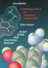 Fundamentals of Organic Chemistry, 5E, Study Guide and Solutions Manual