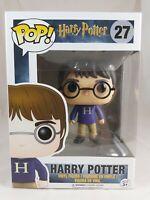 Harry Potter Funko Pop - Harry Potter in Sweater - No. 27