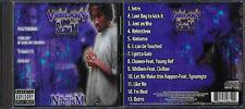 !@#$ Vigilany Slimm - Nihilism Alabama Rap G-Funk !@#$