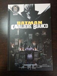 Batman Cavaliere Bianco Deluxe
