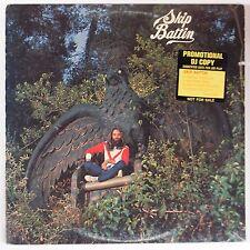 SKIP BATTIN: Self Titled Signpost THE BYRDS vinyl lp RARE VG+