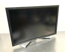 "Dell UltraSharp 2408WFPb w/STAND 24"" Widescreen LCD Monitor w/DVI & Power Cable"