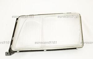 Mercedes E420 E320 Magneti Marelli Left Headlight Lens LRA092 1248205166