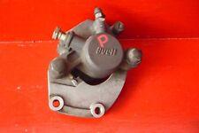 SUPPORTO Pinza pinze posteriore BUELL XB12 XB 12 S 1200 2003 2005 2006 2008