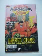 Magazine Manga Player N°28 [ Version Française ]