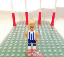 AFL Micro Figures 2015 - DAVID SWALLOW - North Melbourne Kangaroos