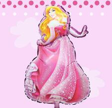 SLEEPING BEAUTY AURORA DISNEY PRINCESS SUPERSHAPE 55X90  Balloon Birthday Party