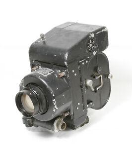 MITCHELL KA-69A 70MM AERIAL CAMERA + ELCAN/134172