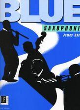 Partitions de chansons contemporains pour Blues et Saxophone