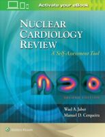 Nuclear Cardiology Review : A Self-Assessment Tool, Paperback by Jaber, Wael ...
