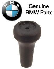 For BMW E24 E23 Shift Knob Plastic w/o Emblem Round Style Genuine 25111220823