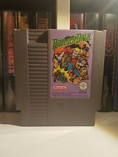 Nintendo Entertainment System NES BOULDER DASH
