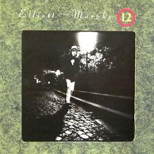 """Elliott Murphy"""" 12"""" CD Mint"""