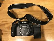 Olympus E-510 IS 10MP Digital SLR Camera Body With Strap