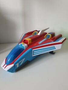 PAW Patrol MIGHTY JET Mighty Pups Super Jet No Figures