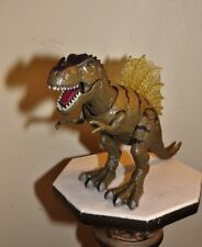 Dinosaur: With Lifelike Sounds, LightS up, Real Walking--FREE SHIPPING-SEE VIDEO