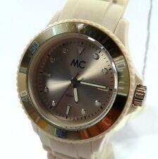 30 m (3 ATM) Armbanduhren aus Kunststoff mit Drehlünette für Erwachsene
