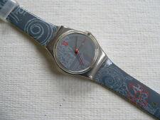 1991 Ladies swatch watch Lutece LX106