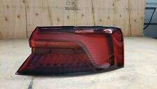 2018 2019 Audi A5 S5 Right RH Side Outer LED Tail Light Lamp 8W6-945-092-H