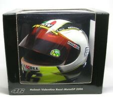 Minichamps Pm327060046 Casco Rossi 2006 1 2 Modellino Die Cast Model