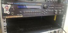 Roland JV-1080 Expanded 64-Voice Sound Module Rack Synthesizer (UK Voltage)