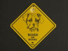 Unbranded Boxer Dog Supplies