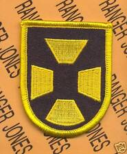 US Army GOLDEN KNIGHTS Para Team beret flash patch