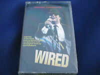 Wired  [soundtrack] (Cassette) NEW!