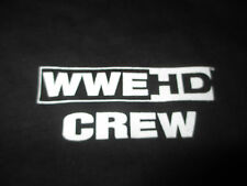 Rare 2009 WWE HD CREW Summer Tour (MED) T-Shirt