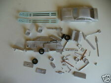Ford Escort Mk2 RS2000 kit,1/43rdscale by K&R Replicas