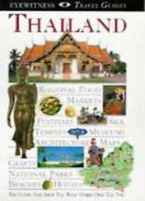 Thailand (DK Eyewitness Travel Guide),Dorling Kindersley