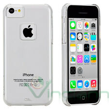 Custodia crystal cover Trasparente CASE.MATE per iPhone 5C sottile Barely There