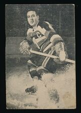 1952-53 St Lawrence Sales (QSHL) #58 BILL ROBINSON (Ottawa) -111 pts in 1948-49