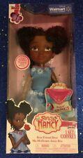✨ Disney Junior Fancy Nancy BEST FRIEND BREE Doll with a Bag of Fancy Brand New✨