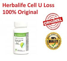 Herbalife Cell-U-Loss Tablets - 90 Count