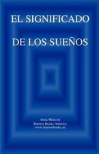 El Significado de Los Suenos (Paperback or Softback)