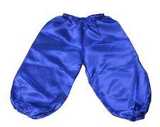 Ukrainian Traditional Boys Pants SHAROVARY Шаровари Hopak Kozak гопак Blue
