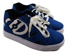 HEELYS Propel 770131 Blue White Youth Size 6