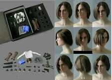 🇬🇧 1/6 SCALE Jill Valentine Resident Evil Action Figure Kit