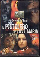 dvd IL PISTOLERO DELL'AVE MARIA Ferdinando BALDI Leonard MANN