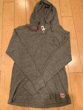 New Orleans NBA All Star 2014 XXL grey hoodie
