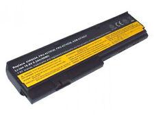 4400mAh batterie pour Lenovo ThinkPad X200 7455, ThinkPad X201-3323,FRU 42T4536