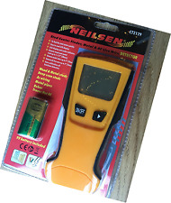 Cable - Pipe And Stud Detector 3-In-1