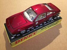 dinky toys Monteverdi  375 L  N 190